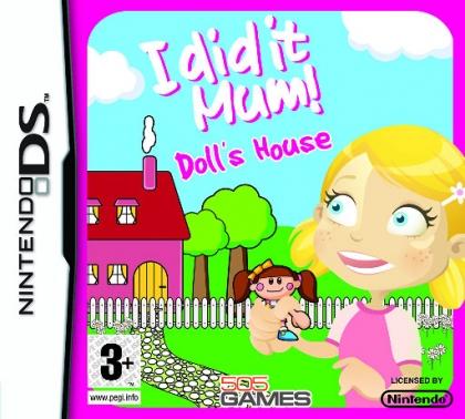 I Did It Mum! - Doll's House image